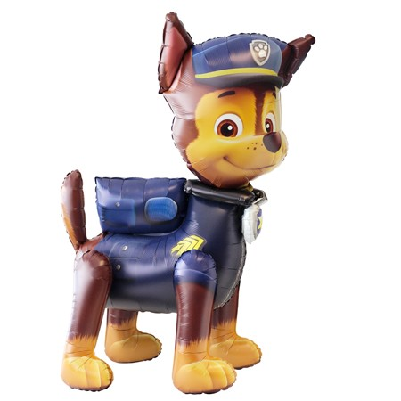 Paw Patrol Airwalker54in Mylar Balloon