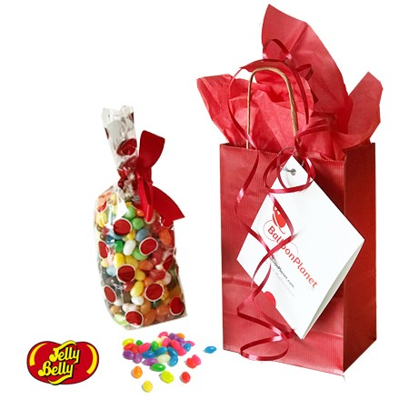 Jelly Beans  (1/2 lb) (May be any brand)