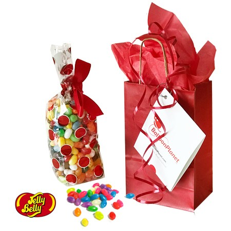 Jelly Beans  (1 lb) (May be any brand)