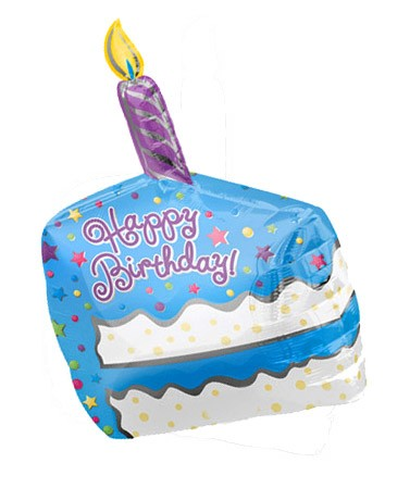 Birthday Cake Graphics. Note: (Cake graphics may vary