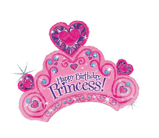 Free Kids Crafts - Printable Tiara