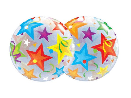 Bubble Balloon (Brilliant Stars)