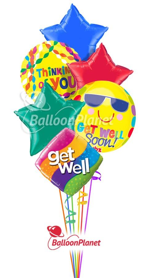 London Ontario Balloon Delivery Decor By BalloonPlanet