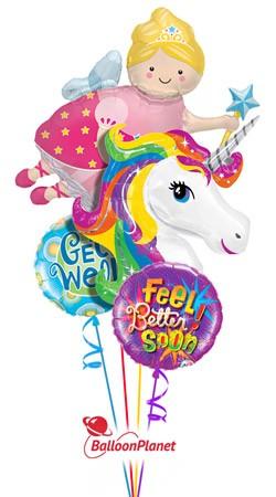 Keller Texas Balloon Delivery Balloon Decor by BalloonPlanetcom