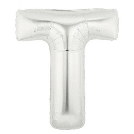 Letter T<br> Balloon