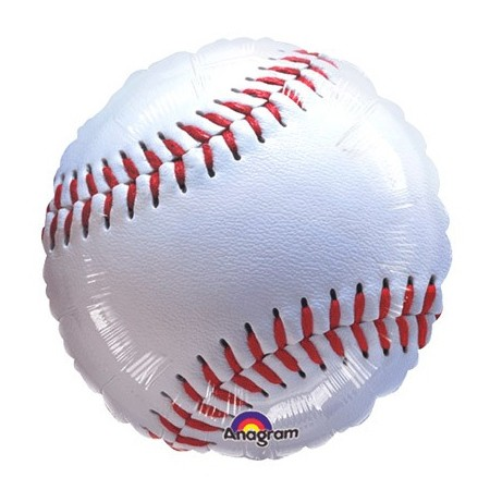 Baseball <br> Balloon