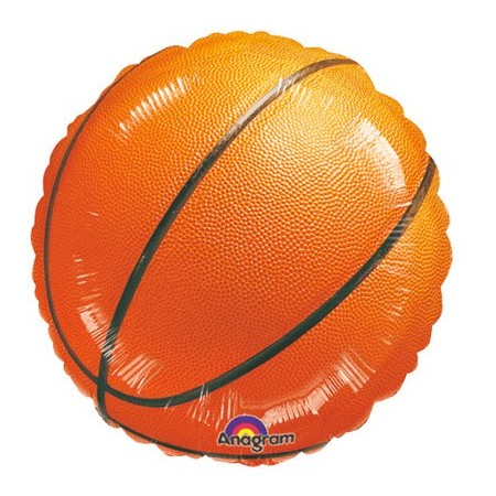 Basketball <br> Balloon