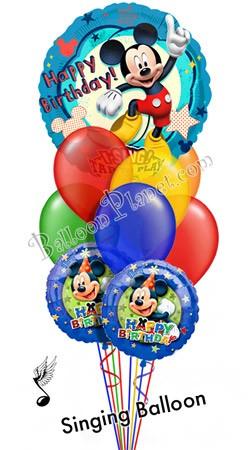 Merrick New York Balloon Delivery Decor By BalloonPlanet