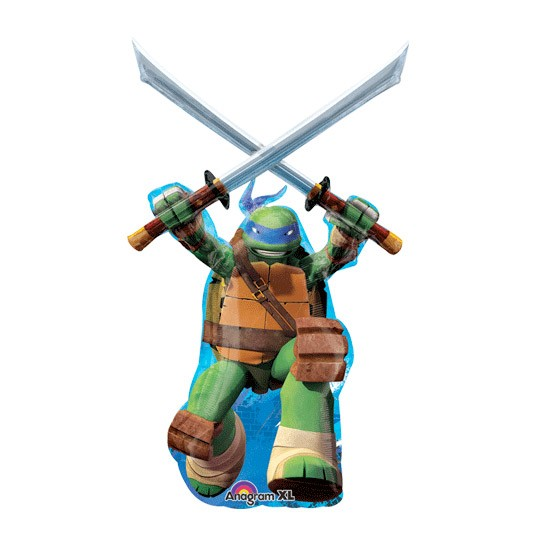 Ninja Turtles Leonardo Balloon