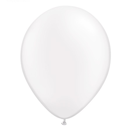 16in Diamond Clear<br>Latex Balloon