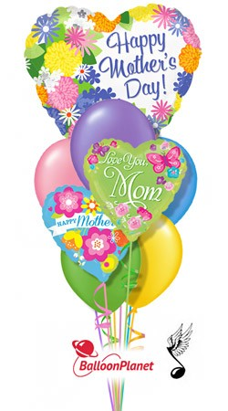 the balloon co seattle bellevue balloon bouquet delivery and